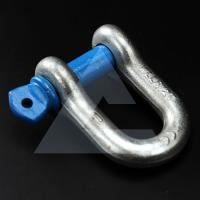 Wholesale DEE TYPE Shackles with cotter pins G210, US TYPE from china suppliers