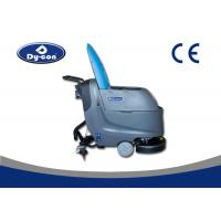 Wholesale 800mm Squeegee Unit Floor Scrubber Dryer Machine With Ametek Motor Walk Behind from china suppliers