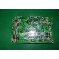 Wholesale Fiberglass FR4 PCB Board / Four Layer Printed Prototype PCB Fabrication from china suppliers