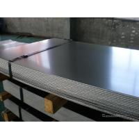 Wholesale automobile Galvanized DIN / GB High Strength Steel Plate of Hot rolled from china suppliers