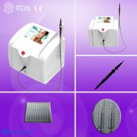 Quality spider vein removal/ high frequency machine with portable rf spider vein removal for sale