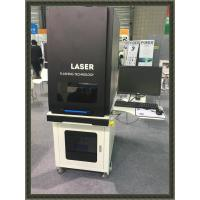 Quality Air Cooling CO2 Laser Marking Machine J2 Coherent 250w RF Laser Sourse for sale