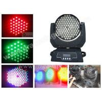 Wholesale 108pcsx3w led moving head lights from china suppliers