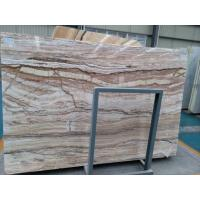 Wholesale Golden Silk Onyx Stone Slabs / countertop / vanity tops Polished Surface Finishing from china suppliers