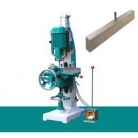 Wholesale Pneumatic Chisel type Mortise making machine from china suppliers