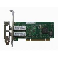 Wholesale Intel 82546EB 8492MF PCI-X Fiber gigabit ethernet network adapter from china suppliers