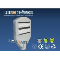 Buy cheap 80W High Lumens Output LED Street Lighting , commercial street lights Bridgelux Chip from wholesalers