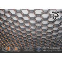 Wholesale HexMetal 2.0mmTHK, 20mm height, Low Carbon Mild Steel | China Hex Metal Factory from china suppliers