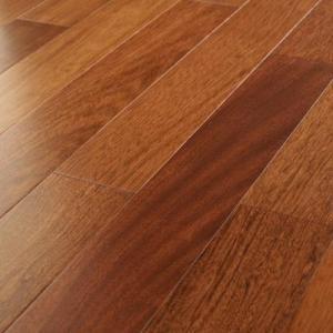 Wholesale Jatoba Brazilian Cherry Hardwood Flooring (SJ-6) from china suppliers
