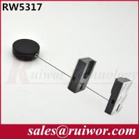 Buy cheap RW5317 Retractable Steel Cable | Extendable Twine from wholesalers