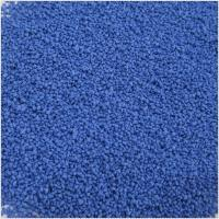 Quality detergent powder ultramarine blue sodium sulphate speckles for sale