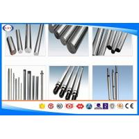 Wholesale SUJ2 Hard Chrome Plated RodDia 2-800 Mm Cold Drawn / Peepled / Grinded / Polished from china suppliers