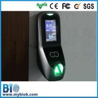 Wholesale Face Recognition Access Control Terminal Bio-FR701 from china suppliers