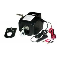 Wholesale Electric winch(12V/24V) from china suppliers