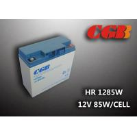 Wholesale 12V 20AH Valve Regulated Sealed Lead Acid Battery UPS Power Apllication from china suppliers