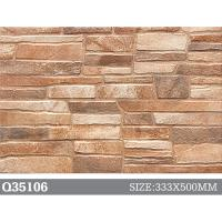 Wholesale 333x500mm Outside Building Wall Tiles from china suppliers