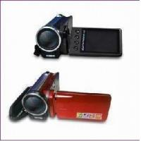 Wholesale 12-Megapixel Digital Video Camera with Li-ion Battery Power and 2.4-Inch LCD Display from china suppliers