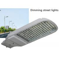 Quality 120W commercial cold white Outdoor LED Street Lights energy efficient for sale