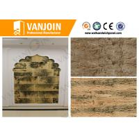 Wholesale Interior Wall Flexible Clay Wall Tile , Decorative Soft Ceramic Tiles 3-5mm Thickness from china suppliers