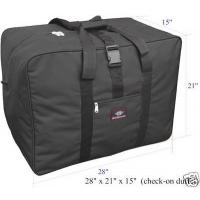 "Wholesale 28"" Duffel bag large size 28""X21""X15"" Marc Johnson from china suppliers"