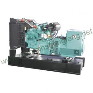 Buy cheap 75KW Cummins Diesel Generator Set 6BT5.9-G2 from wholesalers