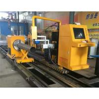 Wholesale High Accuracy Movable Automatic Tank Welding Machinewith Pneumatic Welding Chuck Clamps from china suppliers