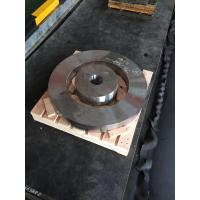 Wholesale 4340 Forged Quenched And Tempered Fine Machined Baffle Rings For Turbine from china suppliers