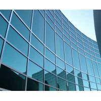 Wholesale low-e tempered glass curtain wall from china suppliers