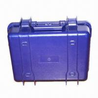 Wholesale ABS high-impact briefcase with foam, -25 to 98°C operating temperature  from china suppliers