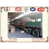 Wholesale Refining Kettles with Machining Flange Face,Drilling and Tapping EB4024 from china suppliers
