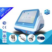 Wholesale Portable Cavitation RF Lipo Laser Body Slimming Face Skin Tightening Machine from china suppliers