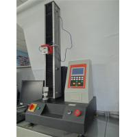 Quality Electric Tensile Strength Test Machine With Panasonic Servo Motor For Metal / Rubber for sale