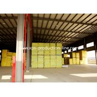 Wholesale Buidling Use XPS Insulation Board Extruded Polystyrene Foam Sheets from china suppliers