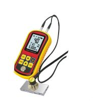 Wholesale high precision 1.0~300mm ultrasonic thickness gauge from china suppliers