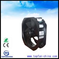 Wholesale Silent 9 Inch 225mm x 225mm x 80mm AC Cooling Fan / Brushless Computer Fan from china suppliers