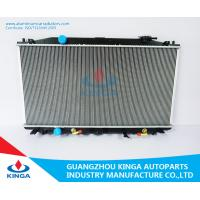Wholesale Car radiator for HONDA ACCORD 2.4L'08-CP2 5 mm fin pitch water tank Auto Spare Parts from china suppliers