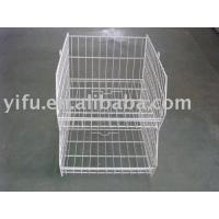 Wholesale Wire Dump Bin from china suppliers