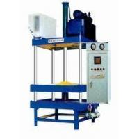 Buy cheap Adjustable Vertical Layout EPS Auto Shape Moulding Machine 6 kg / Cycle from wholesalers