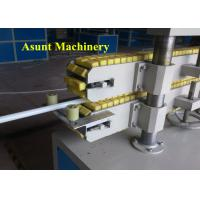 Wholesale 16-63mm Plastic Pipe Making Machine , PE Single Screw Extruder Machine from china suppliers