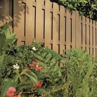 Wholesale Dog Ear Stockade, Composite Fence from china suppliers