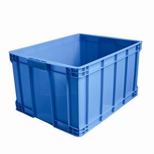 Wholesale Multi-compartment Plastic Turnover Box,Crea Box from china suppliers
