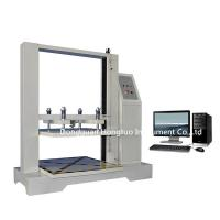 Buy cheap Carton Compression Testing Equipment For Lab from wholesalers