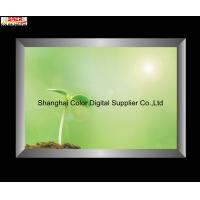 Wholesale Flip / Clamshell Type Slim LED Light Box Outdoor Advertising Lightbox For Airport from china suppliers