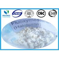 Wholesale Fluoxymesterone Halotestin Cutting Steroids Hormone Raw  Powder CAS 76-43-7 from china suppliers