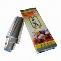 Wholesale Heat Seal Plastic Empty Tea Bag, Measures 70 x 220mm from china suppliers