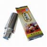 Buy cheap Heat Seal Plastic Empty Tea Bag, Measures 70 x 220mm from wholesalers