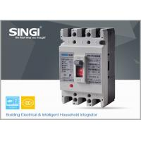 Wholesale 630 Amp , 3Pole , 400 VAC Moulded Case Circuit Breaker MCCB for home from china suppliers