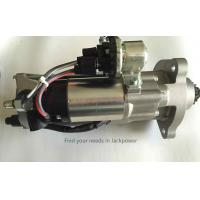 Wholesale 6LTAA8.9G2 Cummins Engine Start Motor Black Iron Part Number 5256984 from china suppliers