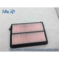 Quality Element Automotive Engine Air Filter / Paper Hepa Filter Air Purifier 17220-R6A-J00 for sale