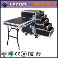 Wholesale LT-FC13 New products transport flight case road 19 inch mixer flight case from china suppliers